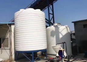 塑料水箱,塑料水箱安装方法,复配罐,复配罐的安装方法