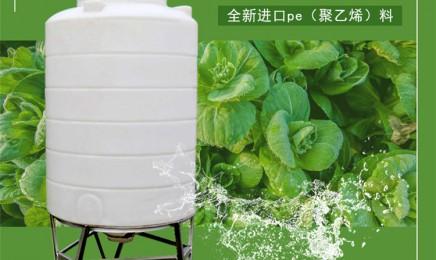 大锥底CPT-250L塑料桶 小锥底0.25方