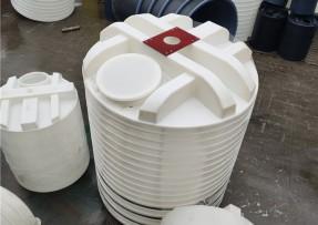 阻垢剂加药搅拌桶
